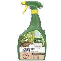 Pokon bio hardnekkige insecten spray
