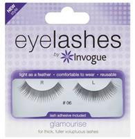 Invogue Wimpers glamourise 06 2ST