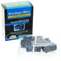 Brodigo Bloc 100 Gram - Muizengif - Brodigo