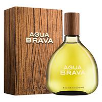 PUIG Agua Brava - Eau de Cologne 200 ml
