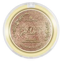 Essence The Glowin Golds Vitamin C Baked Highlighter 01
