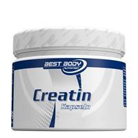 Best Body Nutrition Creatin Capsules (200 capsules)