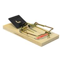 Catchmaster Classic Mouse Snap Traps