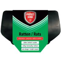 Protect Home Rat Feeder Plastic