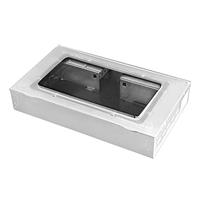 Catchmaster Metal Multi-CatchTM Mouse Trap (white)