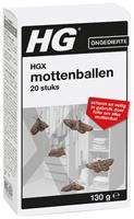 HG Mottenballen