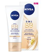Nivea Essentials BB Cream Light SPF 20 Dagcrème