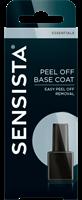 SensatioNail Sensista Peel Off Base Coat