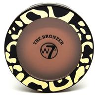 W7 Bronzer Compact - Matte 14g