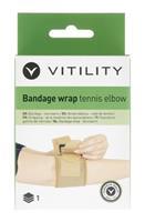 Bandage wrap tennisarm 1 stuk