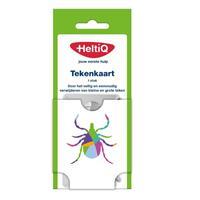 Heltiq Tekenkaart 1 stuk