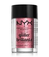 NYX Professional Makeup Rose Glitter Brillants Lichaam 2.5 g