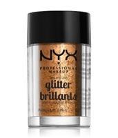 NYX Professional Makeup Bronze Glitter Brillants Lichaam 2.5 g