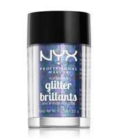 NYX Professional Makeup Violet Glitter Brillants Lichaam 2.5 g