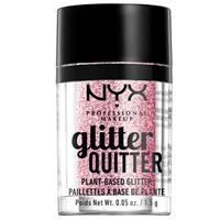 NYX Professional Makeup Pink Glitter Quitter 1.5 g