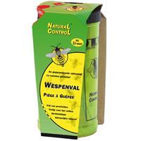 Wespenval - Wespen - Natural Control