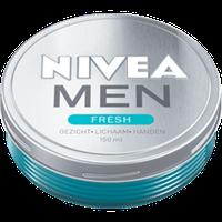 Nivea Men aftershave fresh blik 150ml