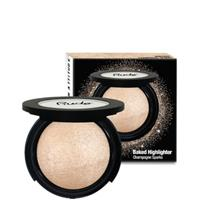 Rude Cosmetics Baked Shimmer - Champagne Sparks