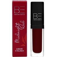Be Creative Midnight Red Christmas Collection  - Midnight Red Christmas Collection Liquid Eyeliner Red Velvet
