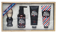 Source Balance Master Barber Giftset Luxe