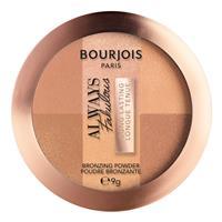 Bourjois 001 - Caramel Always Fabulous Bronzing 9g
