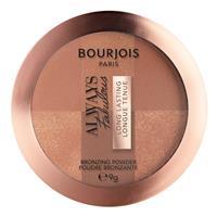 Bourjois 002 - Chocolate Always Fabulous Bronzing 9g