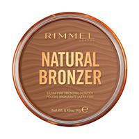 Rimmel London 003 - Sunset Natural Powder Bronzing 14g