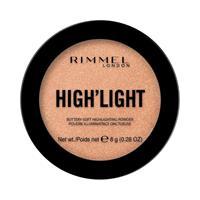 Rimmel London 003 - Afterglow High'light Highlighter 8g