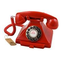 GPO 1929SPUSHRED telefoon