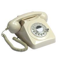GPO 746ROTARYIVO Rotary telefoon
