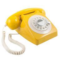 GPO 746ROTARYMUS Rotary telefoon