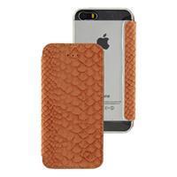 Smartphone Apple iPhone 5 / 5s / SE Oranje -