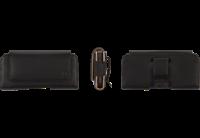 Griffin Midtown Holster Case iPhone 5(S)/SE zwart