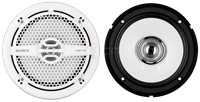 Sony Fullrange speakers - 6 Inch -