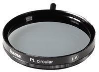 Polarisatie filter -