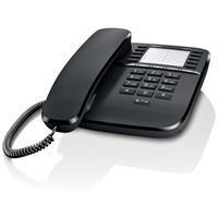 Gigaset DA510 DECT telefoon Zwart