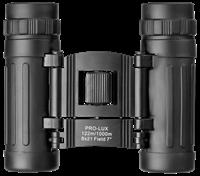Fernglas PRO LUX 8x21 GA 8 x 21mm Dachkant Schwarz (gummiert) 544150