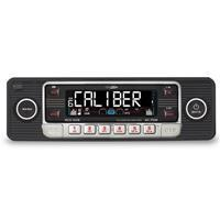 Caliber CD/USB/SD - FM/AM Tuner and AUX-Input