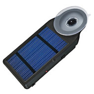 National Geographic Solar Charger