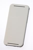 HC V941  Flip Case One M8/M8s White -