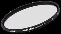 Fusion 40,5mm Antistatic Professional UV Filter