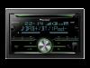 Pioneer FH-X840DAB CD/MP3-Autoradio met BT, USB, DAB/DAB+ en Spotify Control
