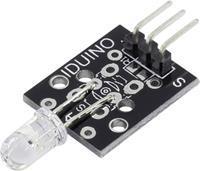 Iduino ST1087 IR-transmitter-sensor Iduino ST1087 5 V/DC