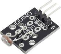 Iduino SE012 LDR-sensor Iduino SE012 5 V/DC