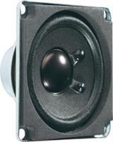 Full-range luidspreker 5 cm (2) 8 Ohm -
