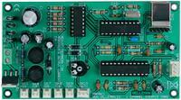 1-KANAALS STAPPENMOTORKAART MET USB-INTERFACE -