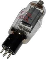 Buis (elektronenbuis) 811 A Aantal polen 5 Fitting UX-5 Beschrijving: Eindpentode
