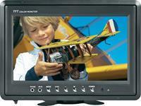 renkforce T-900B Auto LCD-monitor 22.9 cm 9 inch