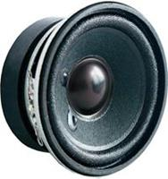 Full-range luidspreker 5 cm (2 ) 8 Ohm -