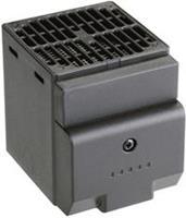 Verwarmingunit + ventilator Finder 7H.12.8.230.1400 230 V~ 400 W (b x h x d) 85 x 90 x 111 mm